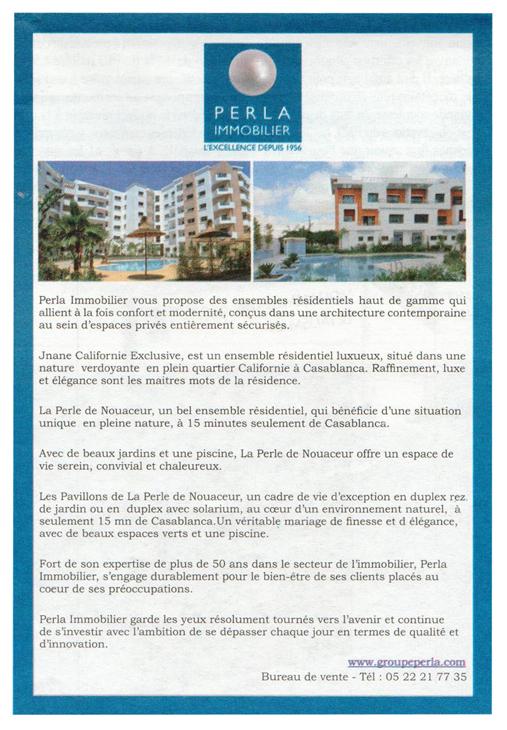 L'ECONOMISTE 12 NOVEMBRE 2014